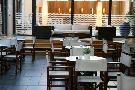 Restaurant cleaning by A & B Commercial Cleaning Service, LLC