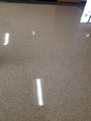 Janitorial Services at Hositpal in Brownstone, PA (2)