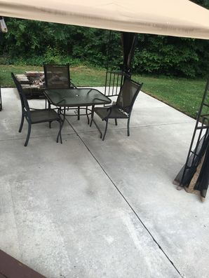 Before & After Pressure Washing in Hummelstown, PA (2)