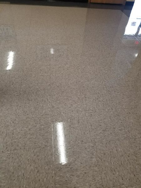 Car Dealership Floors Stripped & Waxed in Hummelstown, PA (3)